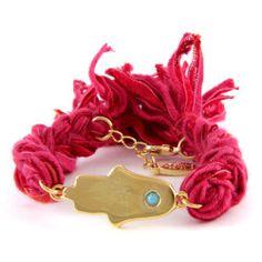 Globally Inspired Bracelet Stacks