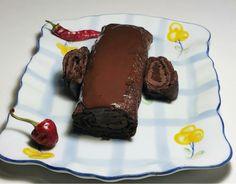 Rotolo al cioccolato F2