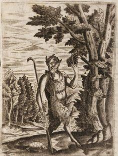 Pan, the Goat-God of Nature | Soul Spelunker