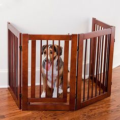 360 Configurable Gate with Door - okay, does anyone else find this picture disturbing??