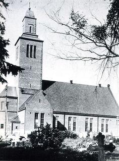 The Kaukola church, Sevastyanovo (Finnish: Kaukola) - https://en.wikipedia.org/wiki/Sevastyanovo,_Leningrad_Oblast  |   https://fi.wikipedia.org/wiki/Luovutettu_Karjala