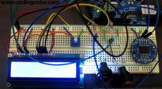 Well, here I go again, another adventure into the land of Arduino. I am in the midst of building an art project which requires the ability to keep accurate time. My first inclination was to create …