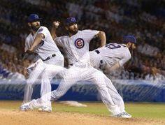 Cortos Movimientos y Rumores de la MLB: 26 de Abril 2016
