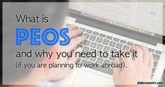Blog – Page 3 – Online and Offline Transactions Blog Page, Page 3, 3 Online, Work Abroad, How To Plan