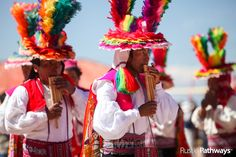 the colors of Peru, during the Fiestas Patrias, Peruvian Indepence Day celebrations | PERU | Mary O'Connor