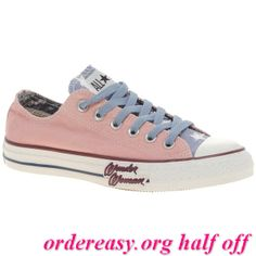 f i had all of these kinds of colored converse i would never need to wear any other kinds of shoes. my dream     Fashion pink #converses #sneakers summer 2014
