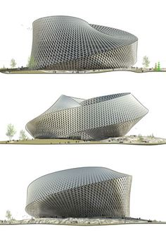 BIG to design Kazakhstan's new National Library in Astana