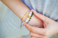 Šperky podle znamení horoskopu | korálky.cz Taurus, Delicate, Bracelets, Jewelry, Horoscope, Jewlery, Jewerly, Schmuck, Jewels