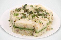 સફેદ ઢોકળા  #White #Dhoklaa #Rasoi #Recipe #Cook #Food   #JanvaJevu
