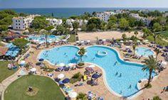 Hitta en annan typ av vardag på den soliga Algarve kusten!