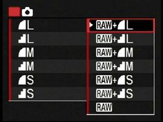 Canon Professional Network - RAW + JPEG shooting. Here you might find some reasons to shoot RAW. I used to shoot only JPEG but once I started to shoot more seriously I never shoot JPG anymore. Shooting in RAW has many advantages.