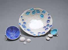 ceramics pottery art by Mairi Stone