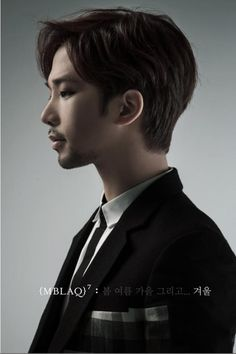 MBLAQ reveals individual teaser posters for 'Winter' comeback!