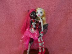 Monster High Catty Noir Doll Review | irrresidential.com