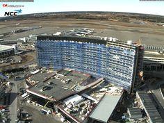 Arlanda Airport - Stoccolma