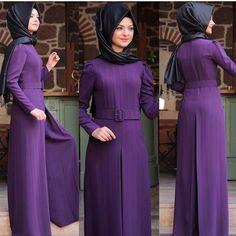 Pınar şems stil tulum mor  Fiyat: 255 ₺  Mağazamızda ve sayfamızda bulabilirsiniz  Aynı gün ücretsiz kargo  Kapıda ödeme imkanı  Sipariş ve bilgi için DM  Whatsapp: 0538 338 67 05 #pınarşems #pinarsems #tasarım #tasarim #tesettür #tesettur #newseason #newcollection #hijab #hijabi #hijabfashion #hijabstyle #hijaber #hijabers #love #me #instagood #instadaily #instalove #instacool #pinarsemsbatman