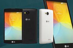 #LG #F60 - Nouveau #smartphone #4G d'entrée-de-gamme | Jean-Marie Gall.com