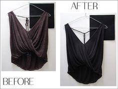 It's steamy out there.breezy, comfy knit tops are extra-easy to wear in black. Make the change with DYE IT BLACK Get Dressed, How To Make, How To Wear, Camisole Top, Tank Tops, Knitting, Formal Dresses, Knit Tops, Fashion Styles