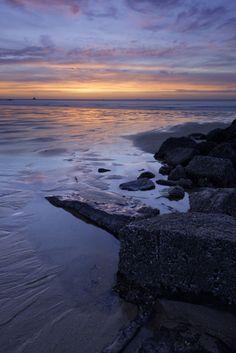 wowtastic-nature:   Magic Beach on 500px by Bart...