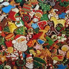Xmas patches