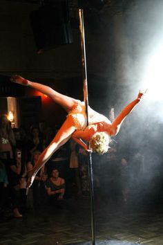 Rocking the pole Ninnu Pole Dance Finland  At Pole Debut 2013 #Poledance #Pole