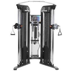 Inspire Fitness FT-1 Functional Trainer