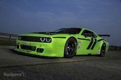 GT3 Challenger