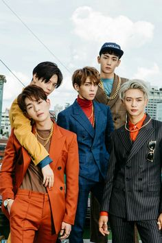 What will SHINee do without you..