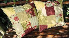 Úžitkový textil - Field Notes ... vankúš No.2 - 8348347_
