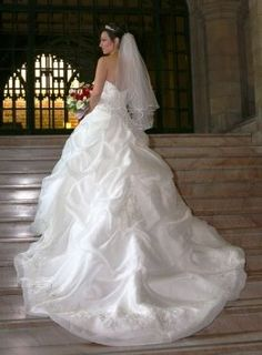 Private Label By G Style No. 1311 Wedding Dress $800