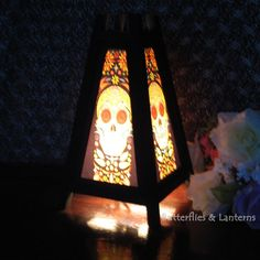 Hey, I found this really awesome Etsy listing at https://www.etsy.com/listing/235207499/halloween-lamp-table-lantern-bedside