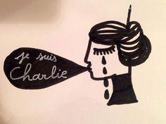 par Aurélia Fronty #JeSuisCharlie - regardez un exemple de vidéo tutorielle: http://studiocigale.fr/films/?catid=1&slg=tutorial-procedure-ebola-habillage-deshabillage-en-binome