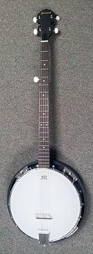 Savannah 5-String Banjo $249.99