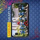 Smurf #2 Samsung Galaxy S4 Case I9500 #Samsung Galaxy S4 #Samsung Galaxy S4 #PhoneCase #Samsung Galaxy S4 Case #Samsung Galaxy S4 Case