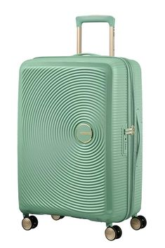 We bring you UK luggage deals. Get the best prices on hand luggage, suitcases, travel duffles, laptop roller cases & children's luggage. Hand Luggage Suitcase, Luggage Deals, Childrens Luggage, Travel Tote, Red Dots, Design Awards, American, Green And Gold, Sterne