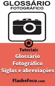 Neste artigo falamos sobre siglas e abreviaturas usadas em fotografia, com especial foco nas lentes. #Lentes #objetivas #nikon #canon #pentax #minolta #tamron #Sigma #fotos #Fotografia #Siglas #glossario