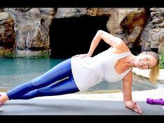 15 Best Beginner Workouts - ASHLEY WILSON
