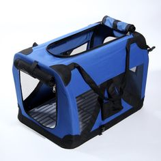 Folding Cat Travel Carriers