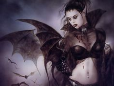 Gothic Fantasy Wallpaper  Funny pictures Amazing wallpapers ...