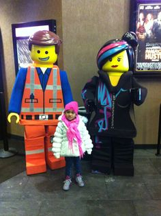 lego movie costumes - Google Search