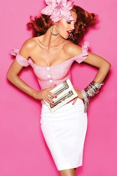 8f1ef9c9658 80 s fashion style Pink Fashion