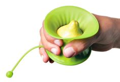 Squeeze Lemons With Ease....no more stinging hands.
