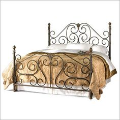 Serta Or Sealy Which Mattress Is Best Will It Pass The Bounce Test Wrought Iron Bed