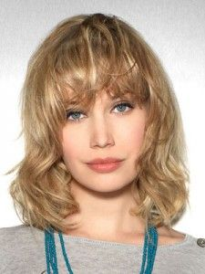 Wavy Fantastic Lace Front Remy Human Hair Wig