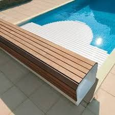 Image Result For Hidden Pool Cover Reel Automatic Pool Cover
