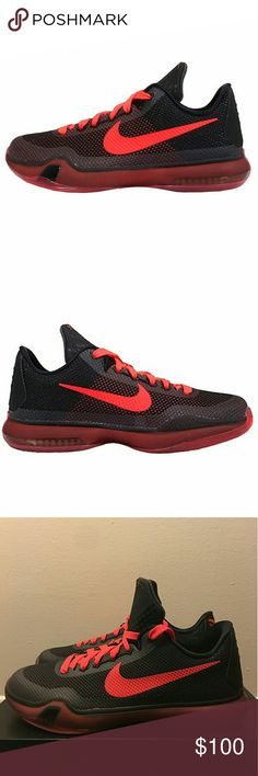 Nike men's air max tavas sunset black sneakers NWT Sneaker brands
