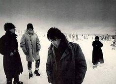 U2 -War 1983