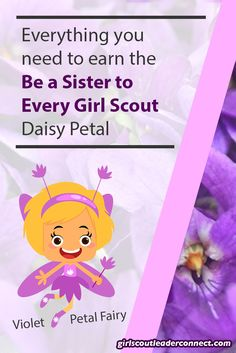 As a Daisy Girl Scout, the girls will have the opportunity to earn 10 petals, 4 leaves and the center of the flower. Each Petal representing a different part of the Girl Scout Law. Today's post is about the Be a Sister to Every Girl Scout Law. There is no right or wrong way to approach …