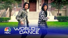 World of Dance - Les Twins: Move of the Week - The Duels (Digital Exclus...   Good Morning with Les Twins - Sunshine☀ - love it! look so easy ♥ but ... #challenge ?! - ✅let's surprise #lestwins in workshop? - dancers? () #lestwinsclique - LT thank you ♥ @officiallestwins