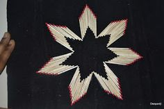 85 Best Match Stick Crafts Images Matchstick Craft Craft Stick